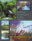 Painting Landscapes in Oils Cover Image
