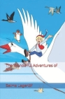 The Wonderful Adventures of Nils Cover Image