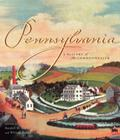 Pennsylvania: A History of the Commonwealth (Keystone Book) Cover Image