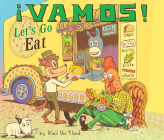 ¡Vamos! Let's Go Eat Cover Image
