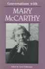 Conversations with Mary McCarthy Cover Image