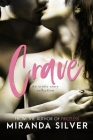 Crave: An Erotic Story Collection Cover Image