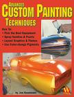 Advanced Custom Painting Techniques Cover Image