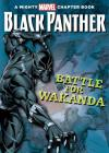 Black Panther: The Battle for Wakanda (Mighty Marvel Chapter Books) Cover Image