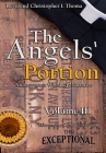 The Angels' Portion: A Clergyman's Whisk(e)y Narrative, Volume 3 Cover Image