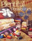 Plentiful Possibilities. a Timeless Treasury of 16 Terrific Quilts - Print on Demand Edition Cover Image
