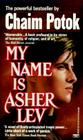 My Name Is Asher Lev Cover Image