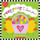 Peep, Peep, I Love You! Cover Image