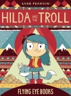 Hilda and the Troll Cover Image