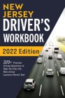 New Jersey Driver's Workbook: 320+ Practice Driving Questions to Help You Pass the New Jersey Learner's Permit Test Cover Image