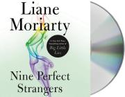 Nine Perfect Strangers Cover Image