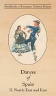 Dances of Spain II: North-East and East Cover Image
