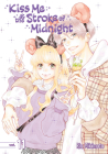 Kiss Me at the Stroke of Midnight 11 Cover Image