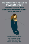Transference-Focused Psychotherapy for Adolescents with Severe Personality Disorders Cover Image