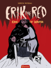 Erik the Red: King of Winter Cover Image