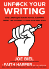 Unfuck Your Writing: Write Better, Reach Readers, & Share Your Inner World Cover Image