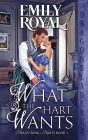 What the Hart Wants Cover Image