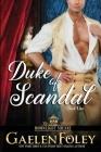 Duke of Scandal (Moonlight Square, Book 1) Cover Image