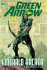 Green Arrow: 80 Years of the Emerald Archer The Deluxe Edition Cover Image