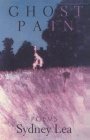 Ghost Pain: Poems Cover Image