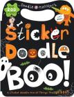 Sticker Doodle Boo!: Things that Go Boo! With Over 200 Stickers Cover Image