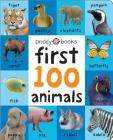 First 100 Animals Padded (large) Cover Image