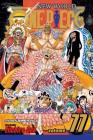 One Piece, Vol. 77 Cover Image