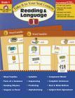 Reading & Language, Grade 1 Cover Image