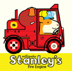 Stanley's Fire Engine Cover Image