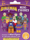 Bibleman Mini Figure Cover Image