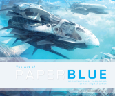The Art of Paperblue Cover Image