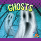 Ghosts (A Little Bit Spooky) Cover Image