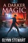 A Darker Magic (Starship's Mage #10) Cover Image