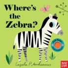 Where's the Zebra? Cover Image