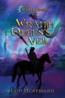 Wraith Queen's Veil (The Sun Child Chronicles #2) Cover Image