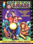 How to Play Djembe [With CD] Cover Image