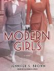 Modern Girls Cover Image