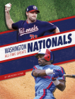 Washington Nationals All-Time Greats Cover Image