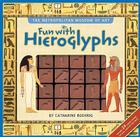 Fun with Hieroglyphs Cover Image