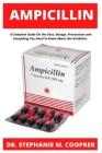 Ampicillin Cover Image