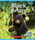 Black Bears (Nature's Children) (Library Edition) Cover Image