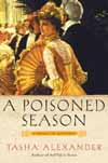 A Poisoned Season Cover Image