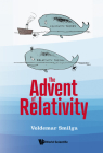 The Advent of Relativity Cover Image