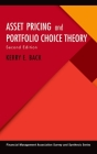 Asset Pricing and Portfolio Choice Theory (Financial Management Association Survey and Synthesis) Cover Image