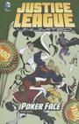 Poker Face (DC Comics: Justice League Unlimited) Cover Image