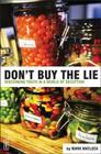 Don't Buy the Lie: Discerning Truth in a World of Deception (Invert) Cover Image