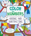 Color by Numbers: Adding and Subtracting Cover Image