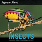Insects Cover Image