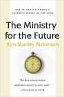 The Ministry for the Future: A Novel Cover Image