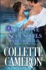 Seductive Scoundrels Series Books 1-3 Cover Image
